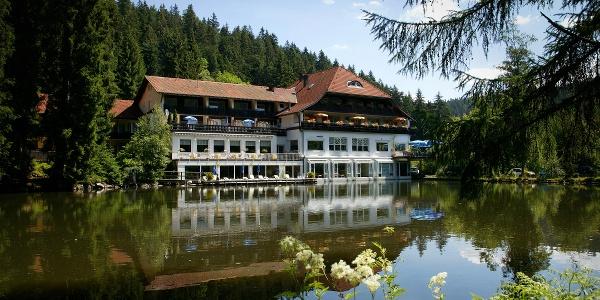 Hotel Langenwaldsee