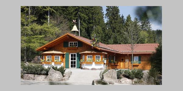 Satteleihütte