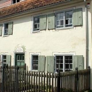Heimathaus Wolfertschwenden