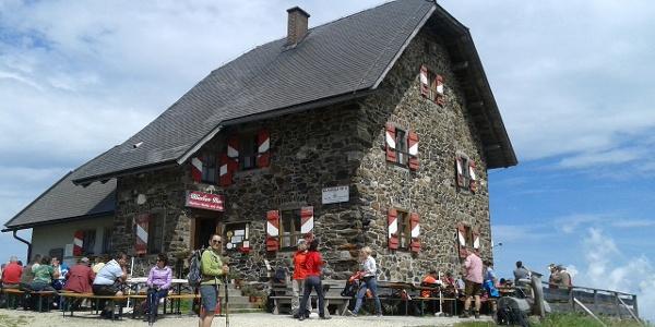 Wolfsburger Hütte