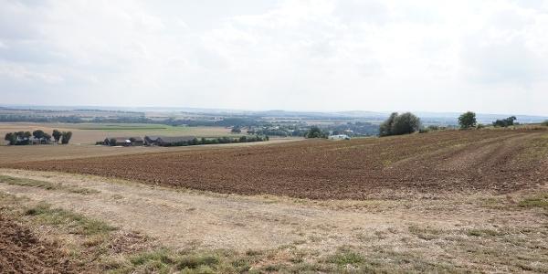 Ausblick oberhalb Schanzlerhof
