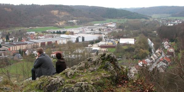 Ruine Herwartstein