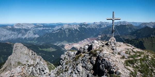 Stadelstein-Gipfel