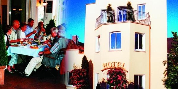 Hotel-Restaurant Rüwe