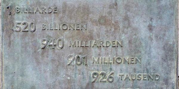 Billionenbrücke