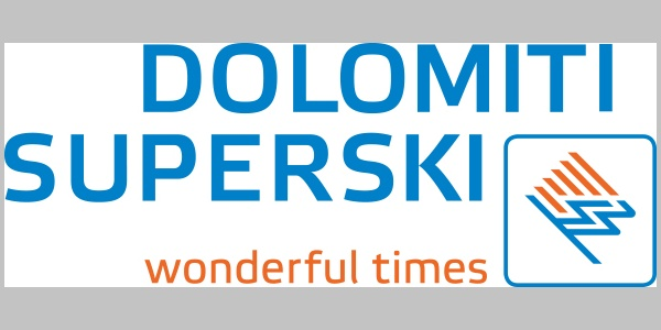 Logo Dolomiti Superski