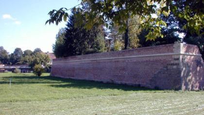 Stadtmauer Bad Radkersburg