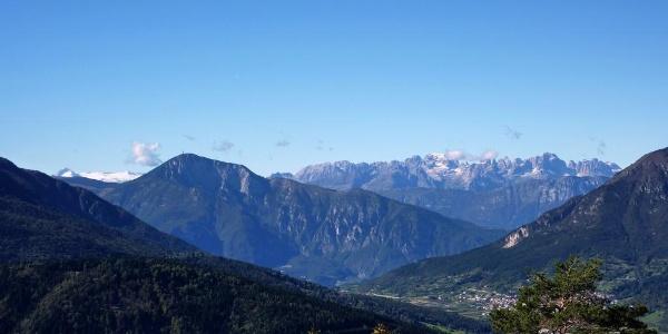 Anello del Monte Cimone