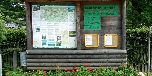 Karlstift