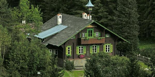 Roseggers Waldschule am Alpl