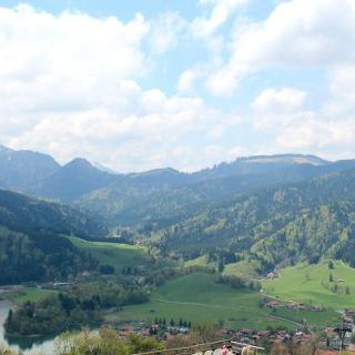 Schliersee West