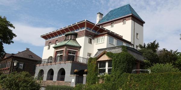 Villa Breucker