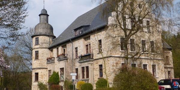 Schloss Hamborn bei Borchen