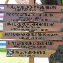 Sport - Naturpark Pllauer Tal