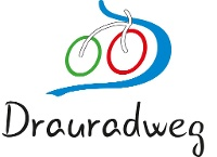 Logo Kärnten Werbung GmbH - Drauradweg