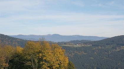 Fernsicht von Riedelswald