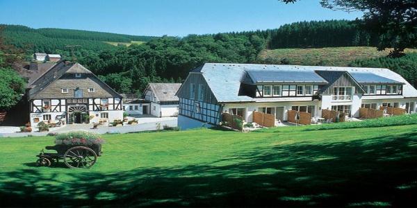 Hotel Gut Vorwald