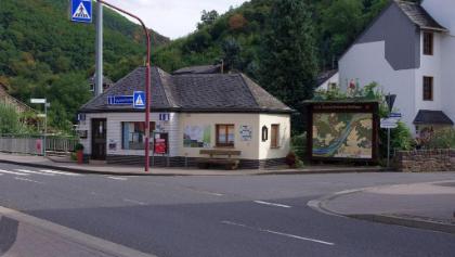 Burgen Turisten Info