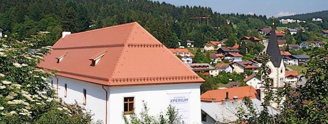 Bayerwald-Xperium St. Englmar