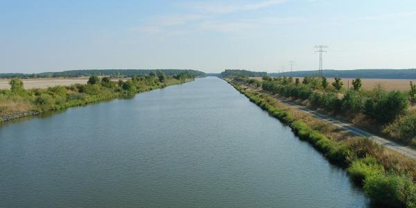 Elbe-Havel-Radweg