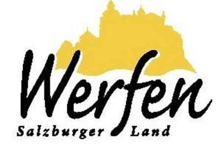 Logo Tourismusverband Werfen