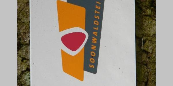 Logo Soonwaldsteig