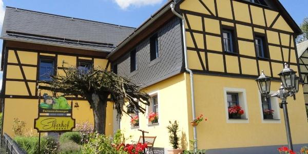 Der Elferhof in Mohlsdorf bei Greiz