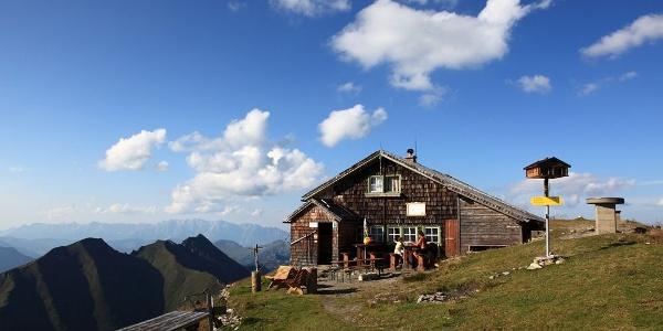 Bad Gasteinerhütte