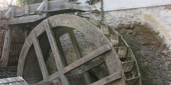 Schönbeck Mühle