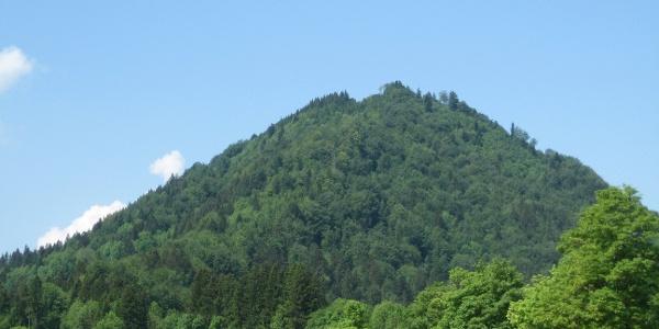 Der Staufner Berg