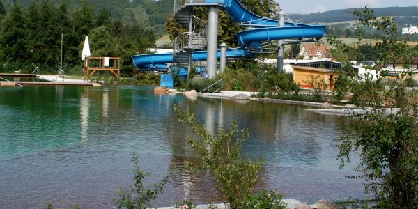 Naturerlebnisbad Rockenhausen