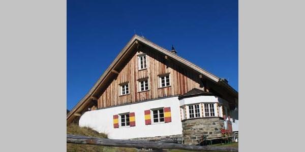 Potsdamer Hütte