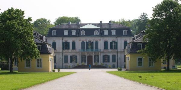 Schloss Wilhelmsthal bei Calden