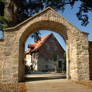 Hörstel - Kloster Gravenhorst