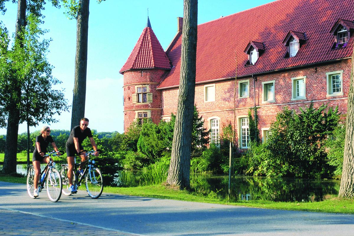 Haus Vögeding • Schloss » outdooractive.com