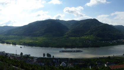 Panorama vom Tausendeimerberg