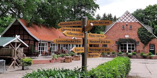 Ferienhof Nyenhuis