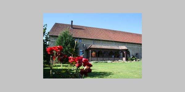 Ferienhof  Büscher