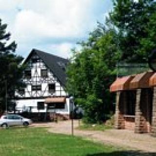 Hilschberghaus Gesamtaufnahme
