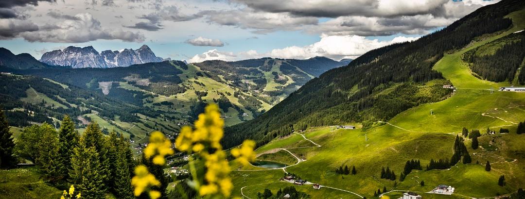Saalbach Hinterglemm