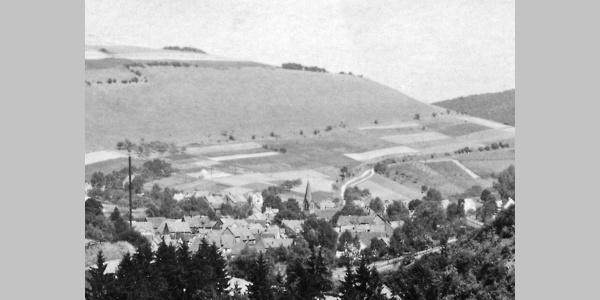 Schnegelberg um 1940