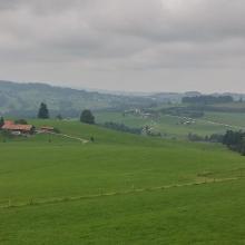 Foto von Wanderung: Westallgäuer Entdeckertour Oberreute • Allgäu (21.09.2016 18:00:21 #1)