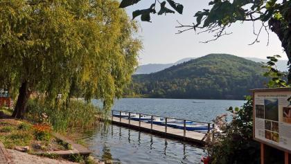 Am Großen Montiggler See