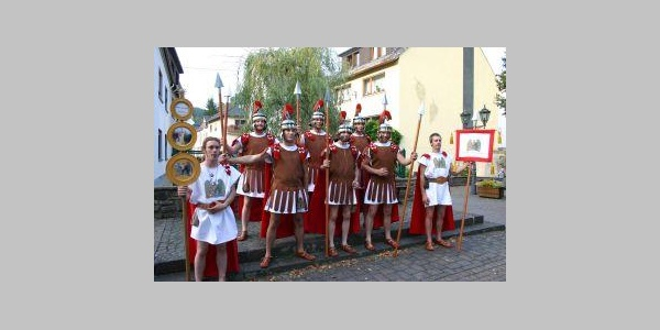 Römergruppe