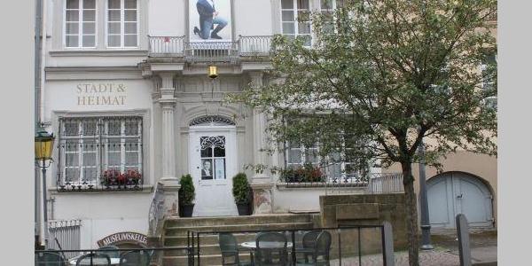 Stadt- und Heimatmuseum Kusel