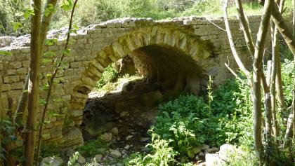 Ponte del Aqua