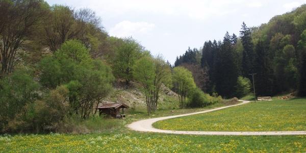 Hütte Ugental