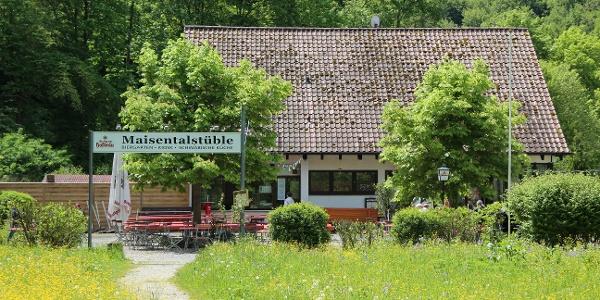 Maisentalstüble - Qualitätsgastgeber Wanderbares Deutschland