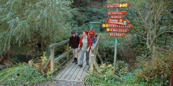Baybachtal Brücke