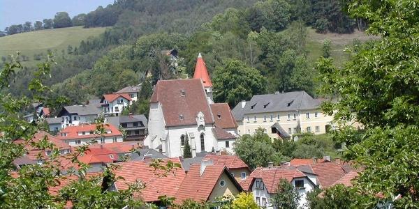 Wehrkirchen